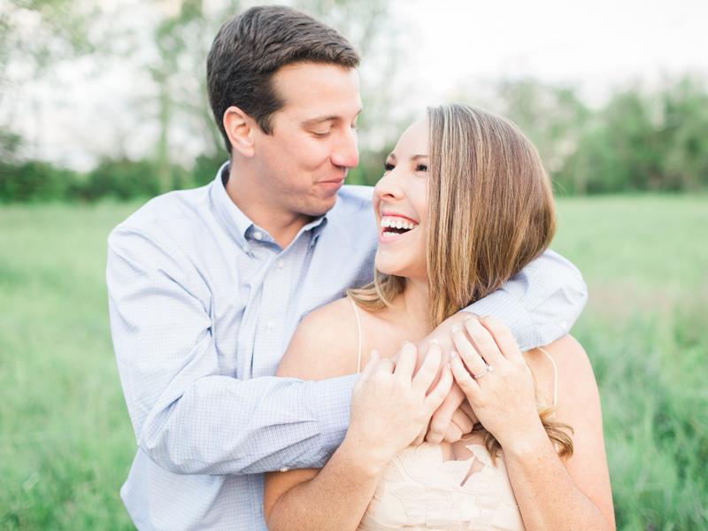 bLauren & Nolan Engagements-34