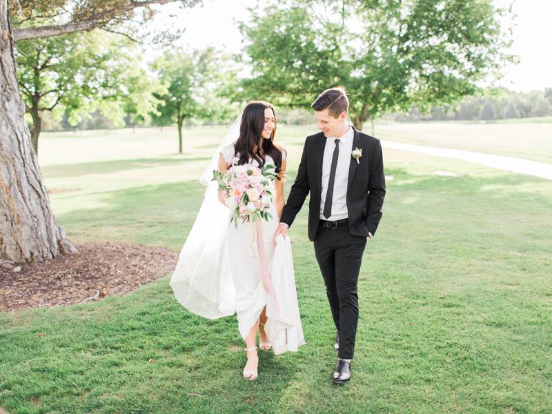 bNaomi + Austin wedding day-298