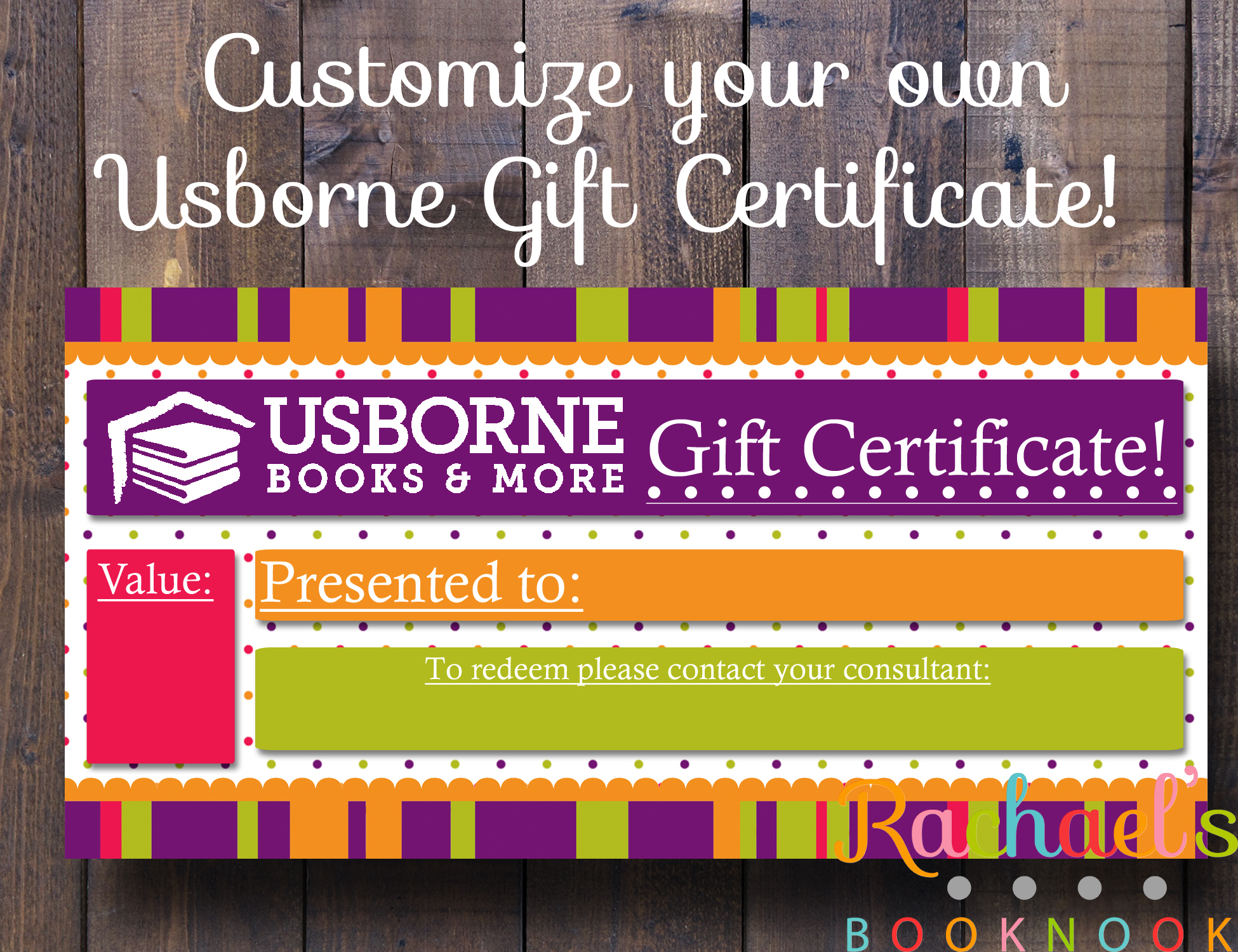 Business Helps For Usborne Consultants Archives Rachael
