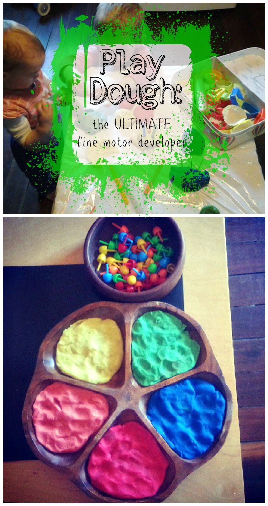 diy montessori fine motor activities low to no cost