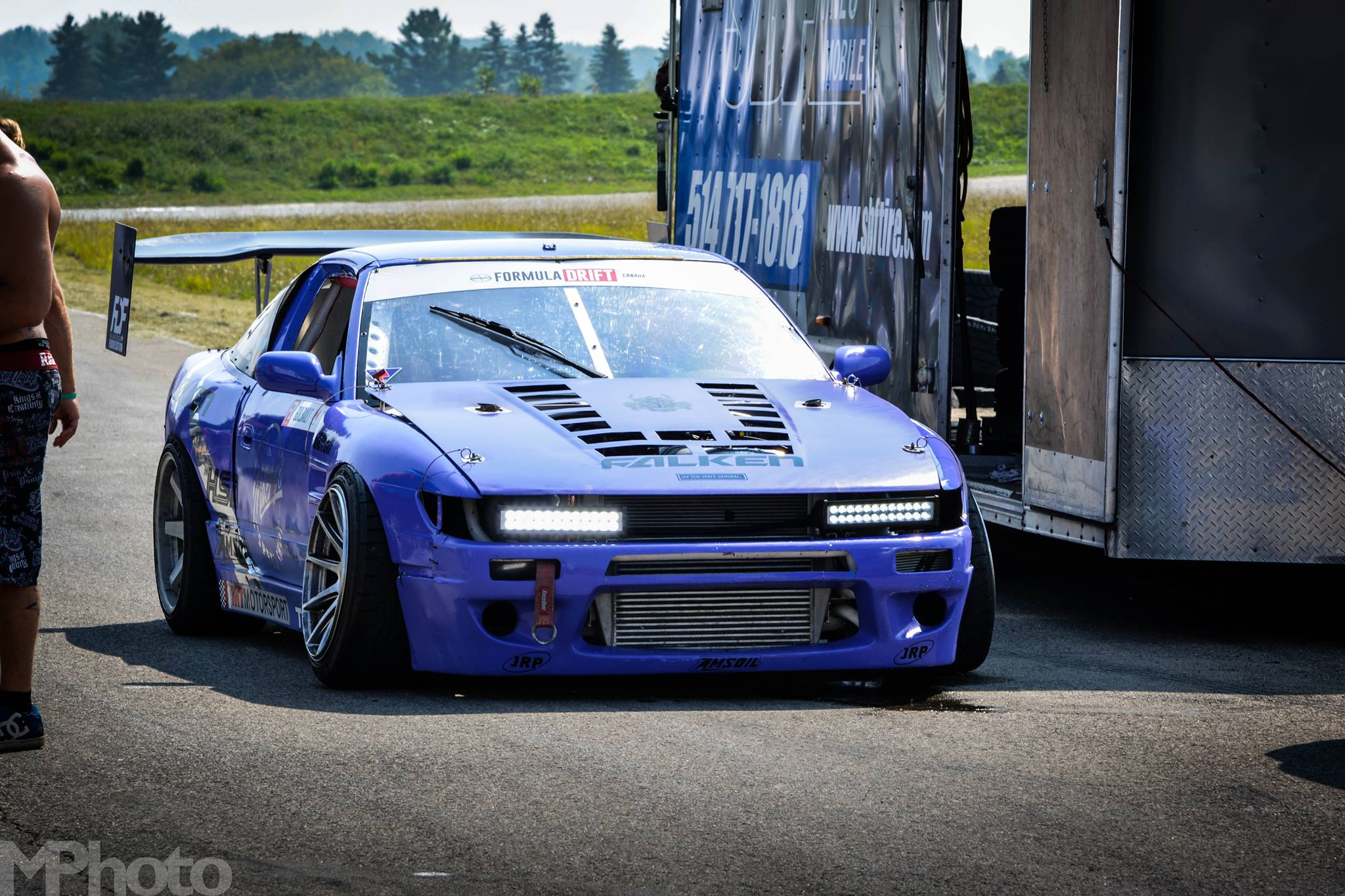 Drift Car Wallpaper Hd 1989 Nissan 240sx With Ls Turbo For Sale In Toronto 25000