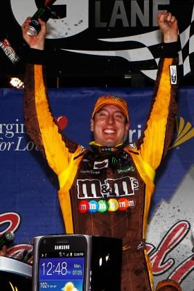 2012_Richmond_April_NASCAR_Sprint_Cup_Kyle_Busch_Victory_Lane_Vertical