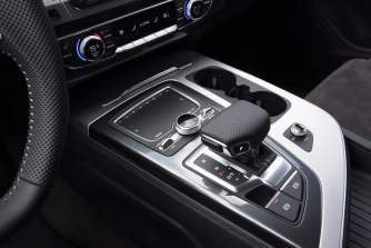 Audi Q7 2015