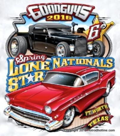 Goodguys spring lone star nationals coverage racingjunk for Lone star motors fort worth texas