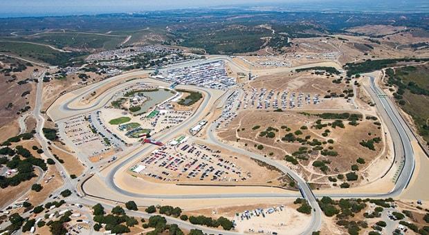 weathertech raceway laguna seca events