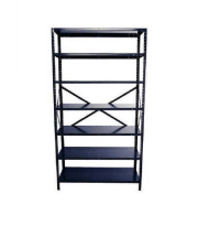 Open Steel Shelving - Warehouse Rack and Shelf