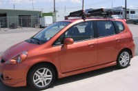 Fit Your Car The Rack Attack Roof Rack Fit Guide ...