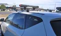 Nissan Murano Roof Rack Guide & Photo Gallery