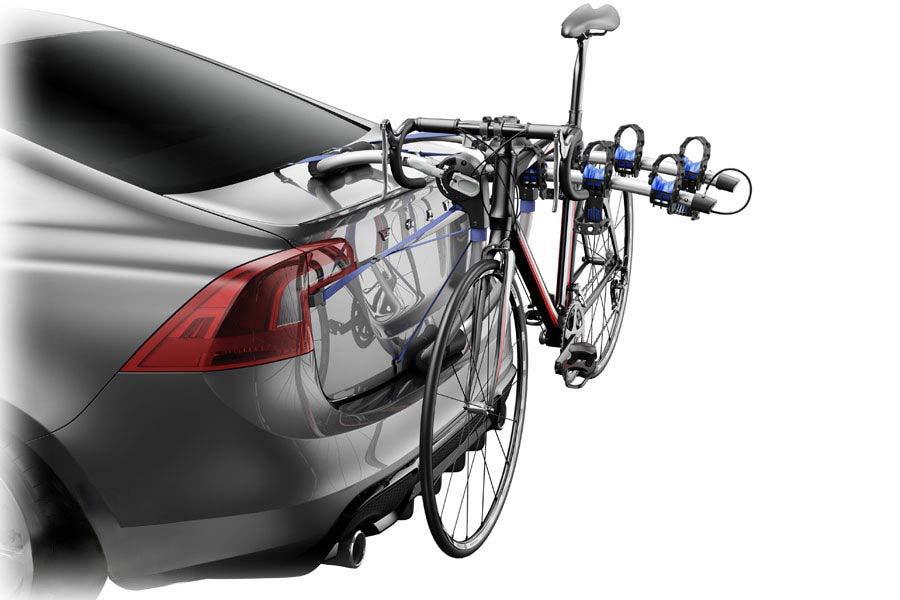 Thule 9010xt Archway 3 Bike Thule Bike Rack
