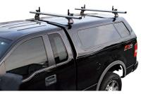Truck Cap Racks - Rack Attack