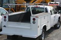 TracRac Truck Racks - Rack Attack