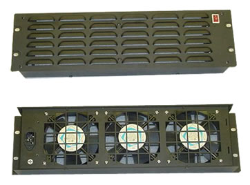 Rack Fan Cabinet Cooling Fan