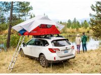 Yakima SkyRise Roof Tent - Small - Racks Unlimited