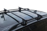 Which Is the Best Honda Pilot Roof Rack Available 2012 - 2014?