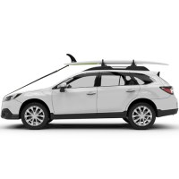 Yakima 8004078 SUPPup Stand Up Paddle Board Carrier ...