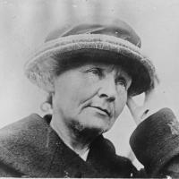 Marie Curie, femme savante mais pas seulement
