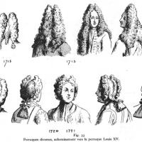 L'histoire de la perruque, de Cléopâtre à Bonaparte
