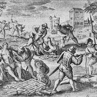 Protestantisme et torture sauvage, ça fait un peu mal