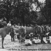 Le cannibalisme dans l'Afrique du XIXème siècle