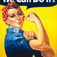 We can do it : l'histoire d'une affiche (pas) féministe