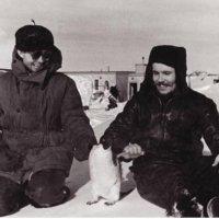 Leonid Rogozov s'auto-opère de l'appendicite