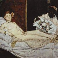 Victorine Meurent, la muse d'Édouard Manet