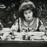 Marguerite Steinheil, de la Pompe-Funèbre au meurtre ?