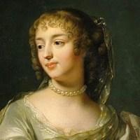 Le suicide de François Vatel au château de Chantilly