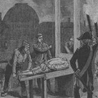 Quand le bourreau est une femme, l'histoire de Marguerite Le Paistour