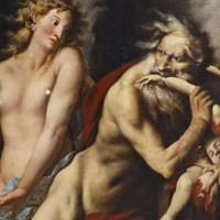 Cronos, le dieu cannibale et castrateur