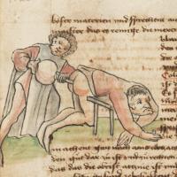La poire à lavement, objet star de l'Ancien Régime