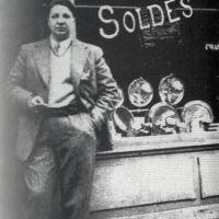 Violette Morris, grande sportive et queer des années 1920