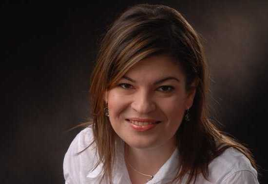 Alexandra Olteanu, Managing Director, Initiative Media Romania