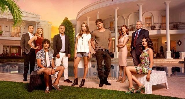 Serialul turcesc YAMAN revine in grila Kanal D din luna ianuarie 2017