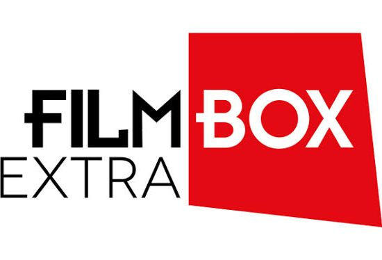 FILM BOX EXTRA ROMANIA LOGO