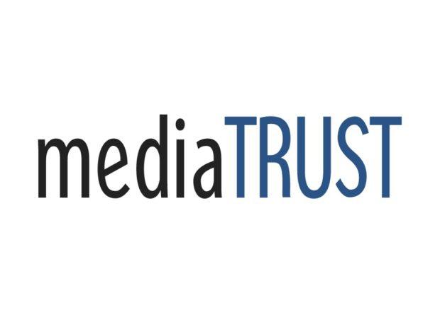 Logo media trust