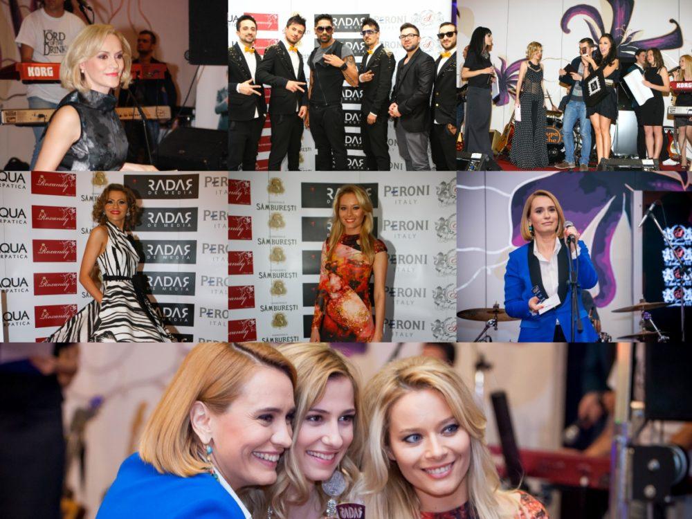 Lista câştigătorilor a unei invitaţii la GALA PREMIILOR RADAR DE MEDIA 2016