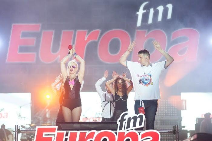 loredana george zafiu europa fm live pe plaja 2015
