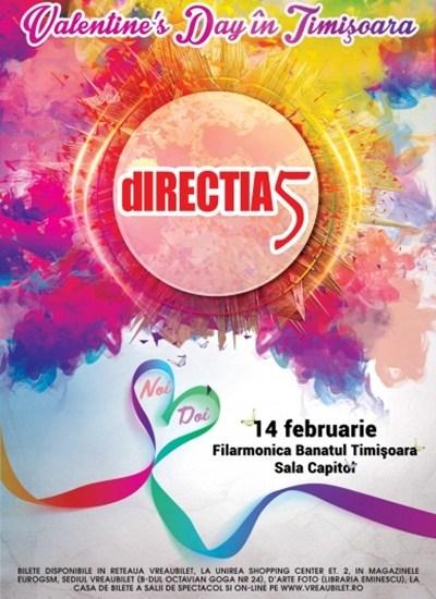 Directia 5 Valentines Day