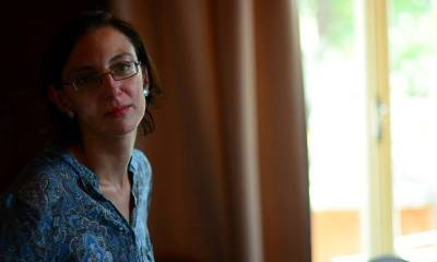 Alexandra Olivotto