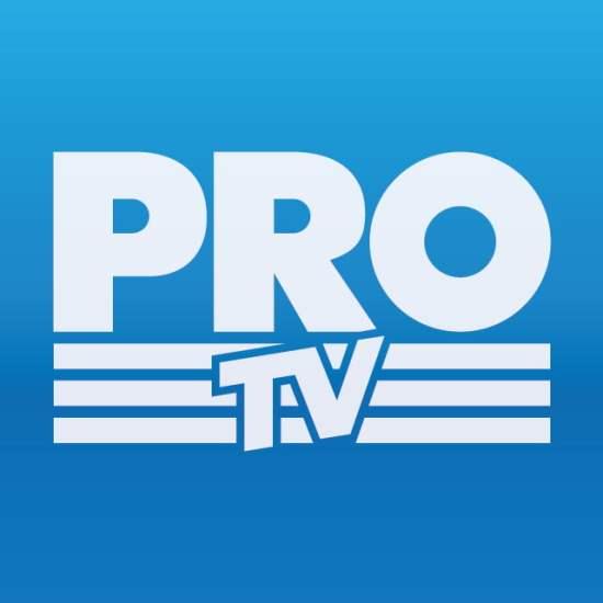 LOGO PRO TV NOU