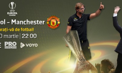 Liverpool – Manchester United