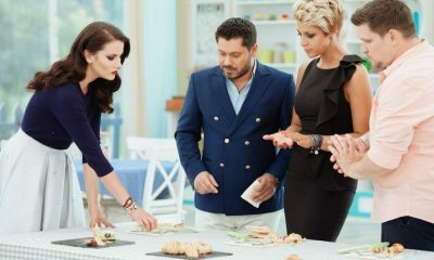 Bake Off Romania (4)