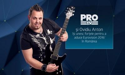 OVIDIU ANTON PRO TV