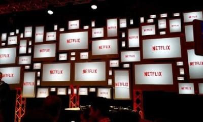 Netflix poza
