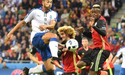 Belgia - Italia (sursa foto Nazionale Italiana di Calcio)