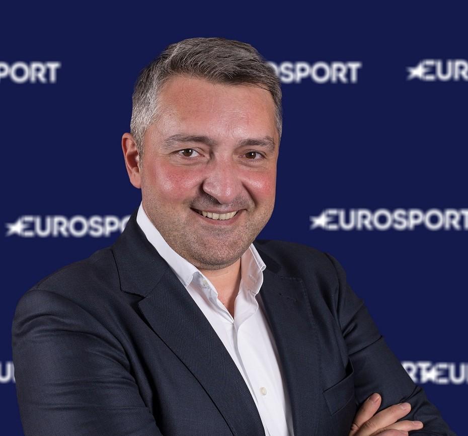 Mircea Medaru_Head of Sports CEE