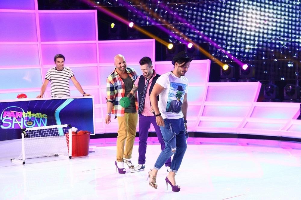 Fantastic Show Antena 1 (1)