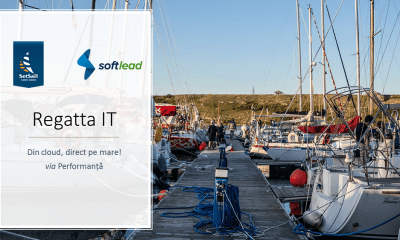 teaser Regatta IT