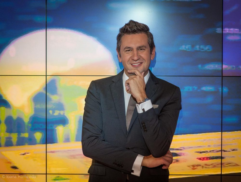 LEGILE AFACERILOR TVR 2 Andrei Cristea